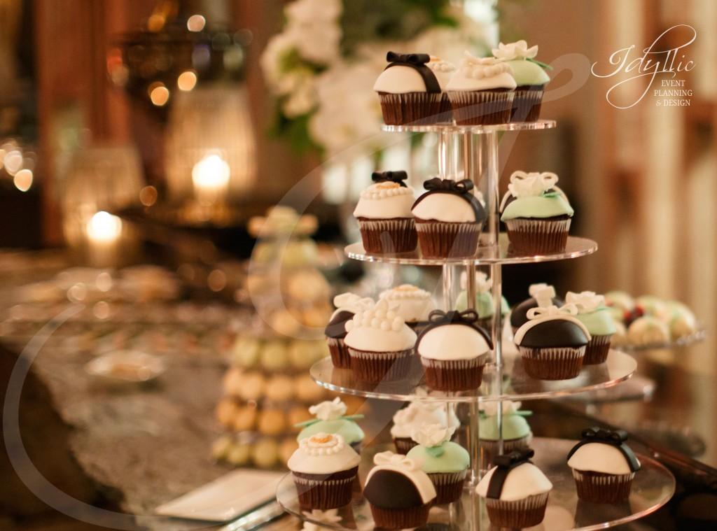 Candy bar nunta Aqua Herastrau