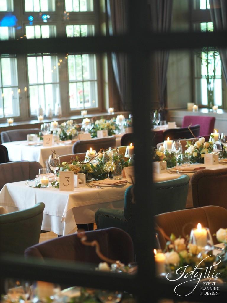organizare si design nunta Bucuresti