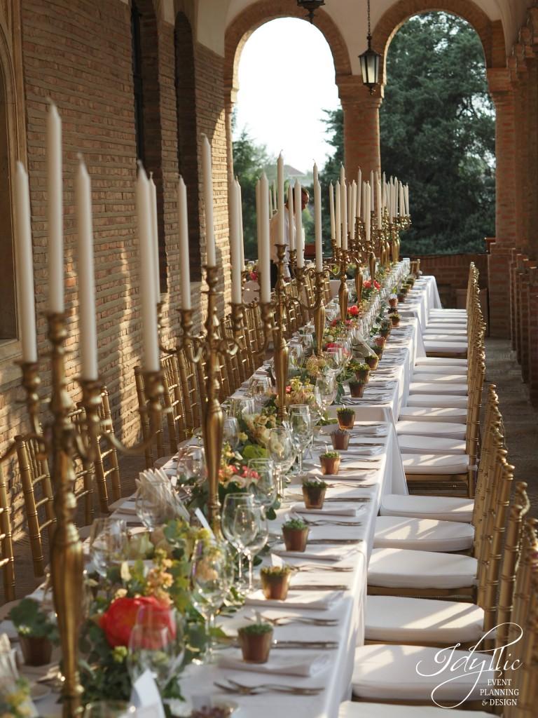 Design nunta idyllic events
