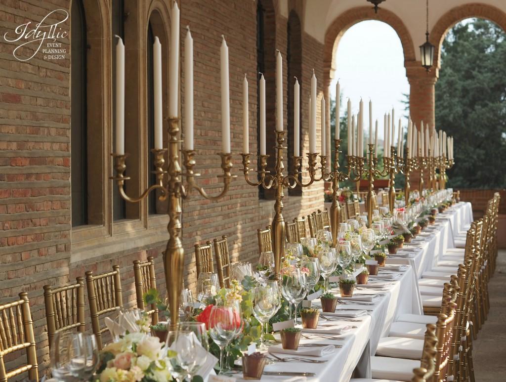 Nunta idyllic events palatul mogosoaia