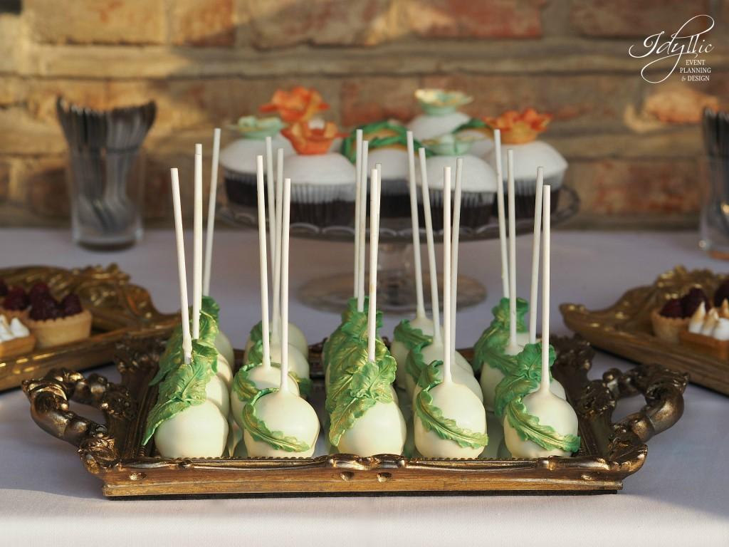 Popcakes idyllic events