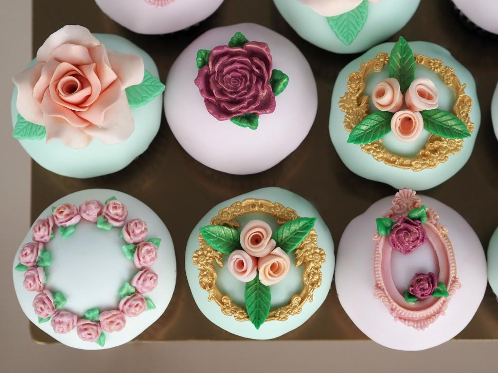 Cupcakes eveniment