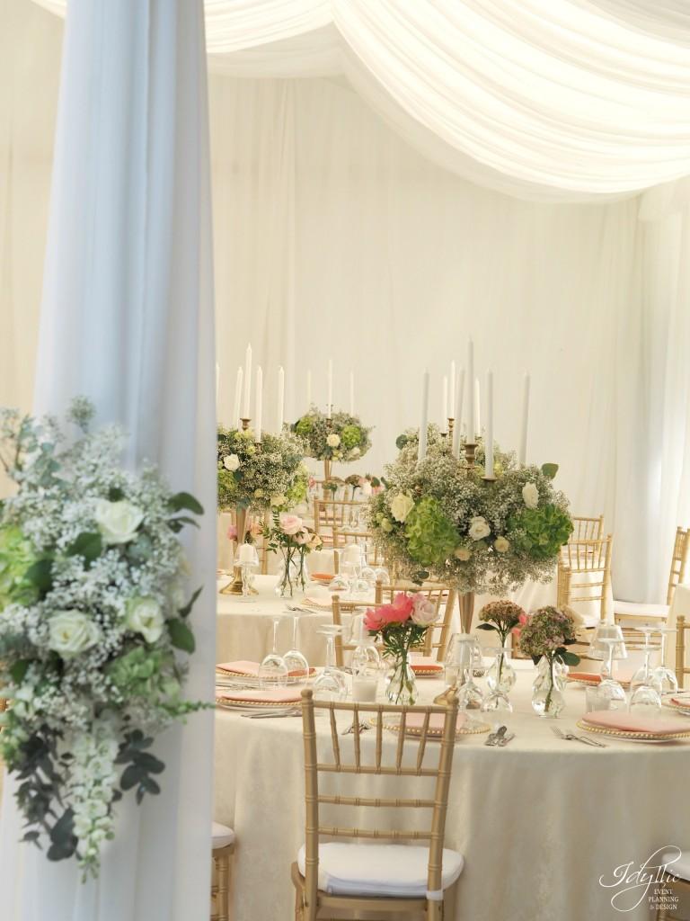 Nunta idyllic domeniul stirbei