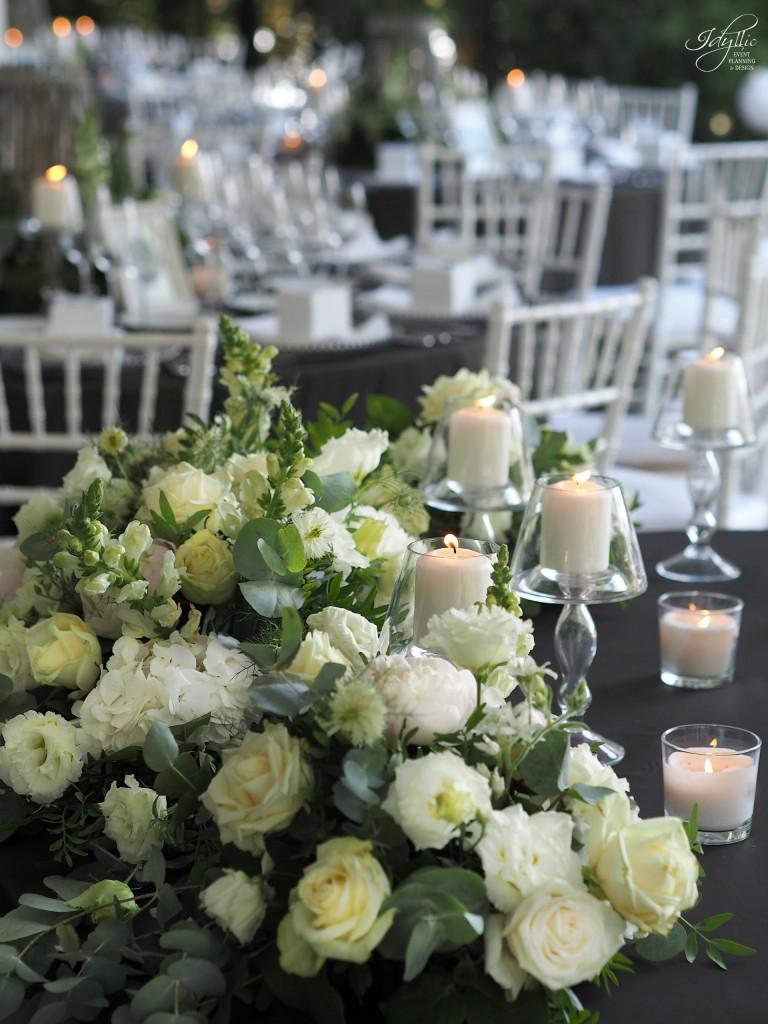 Prezidiu nunta idyllic events