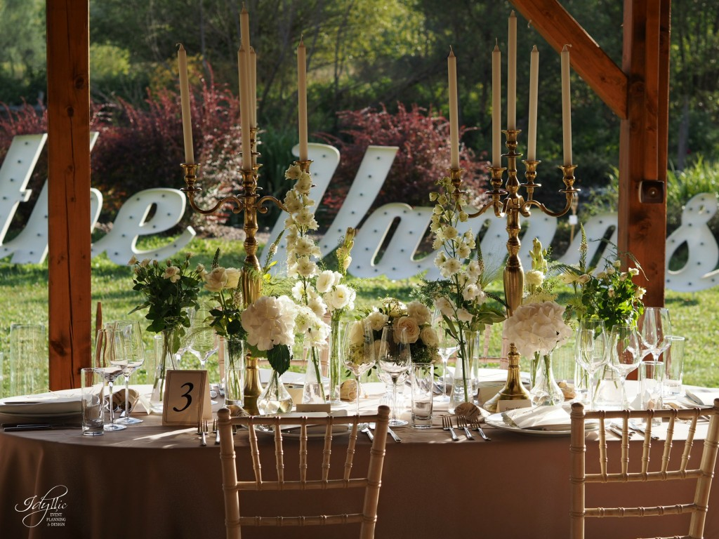 Nunta la valea verde resort