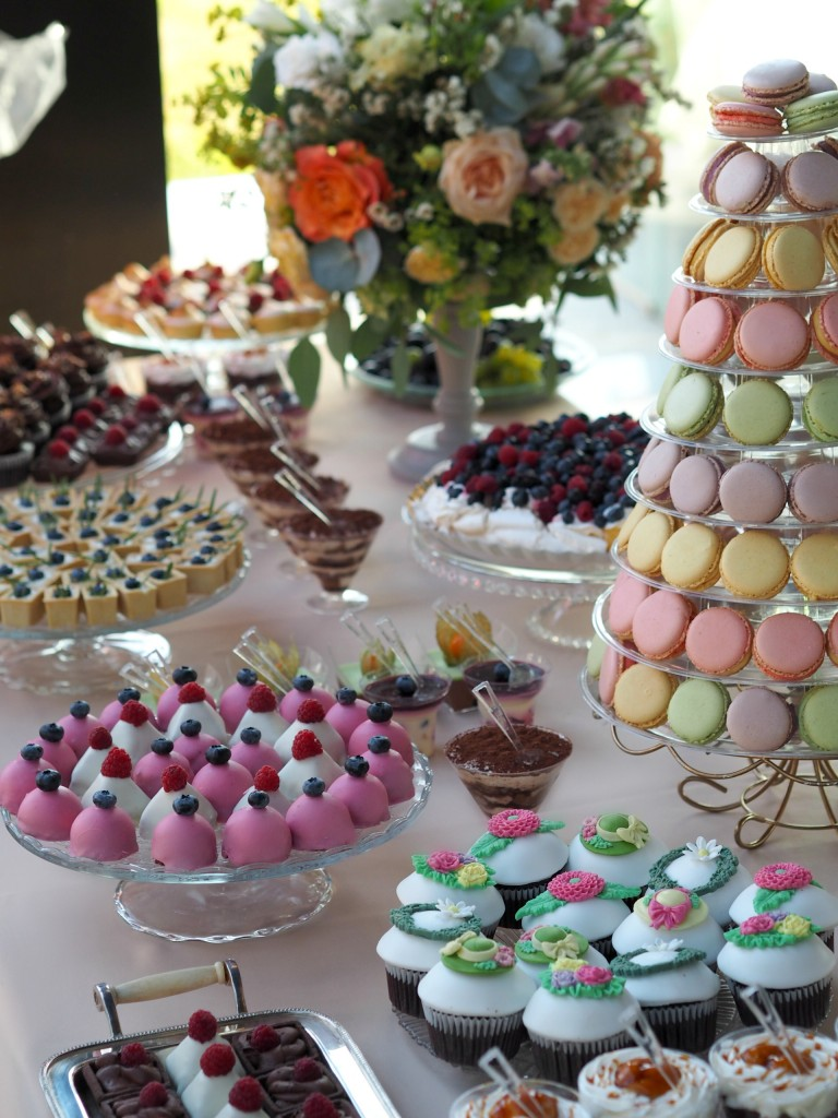 Candy bar idyllic events