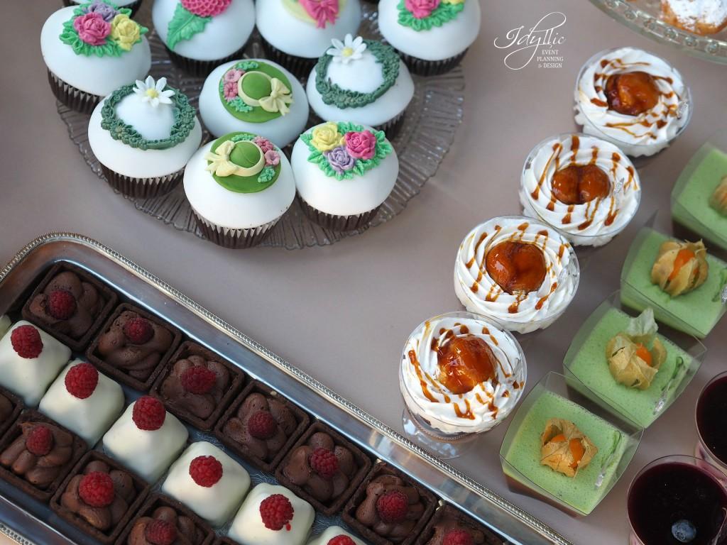 Candy bar la Casa Vlasia