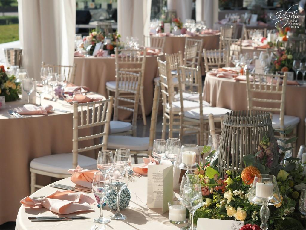 Nunta idyllic casa vlasia