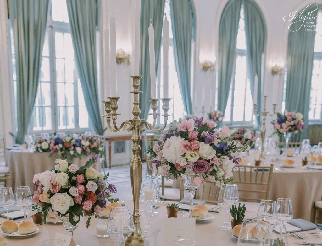 Design floral eveniment
