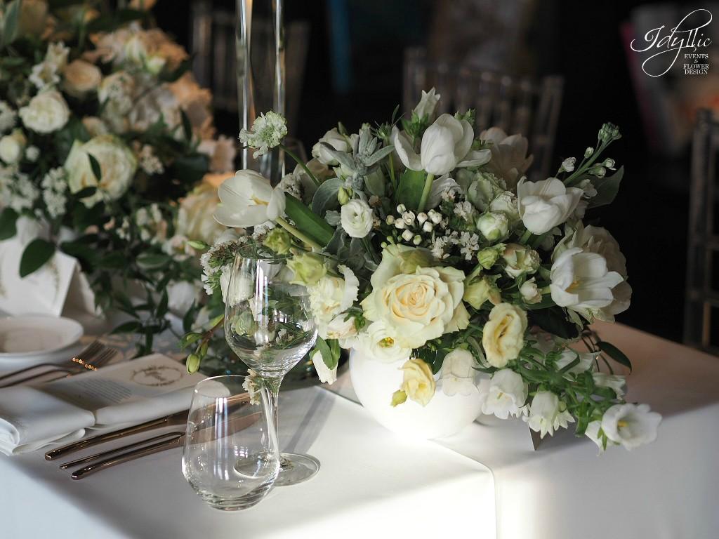 Aranjamente florale eveniment
