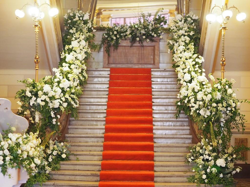 Nunta Palatul Bragadiru