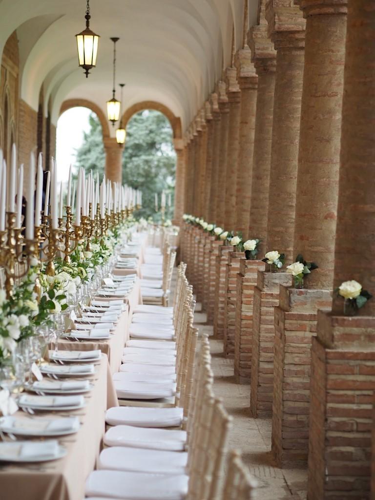 Nunta idyllic mogosoaia