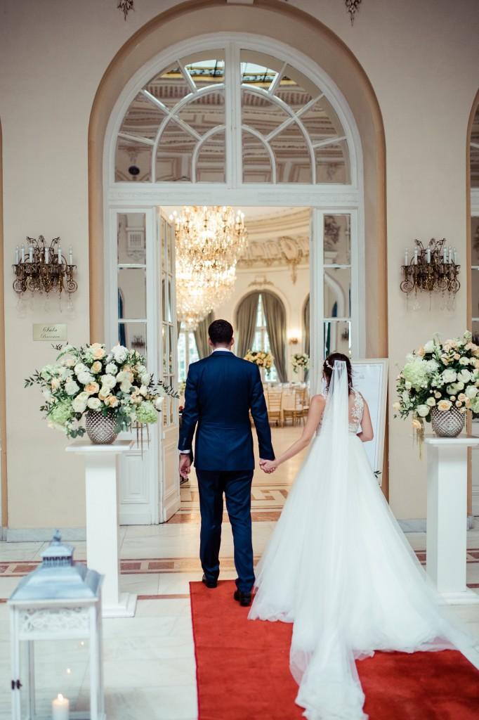 Organizare nunta Cazino Sinaia
