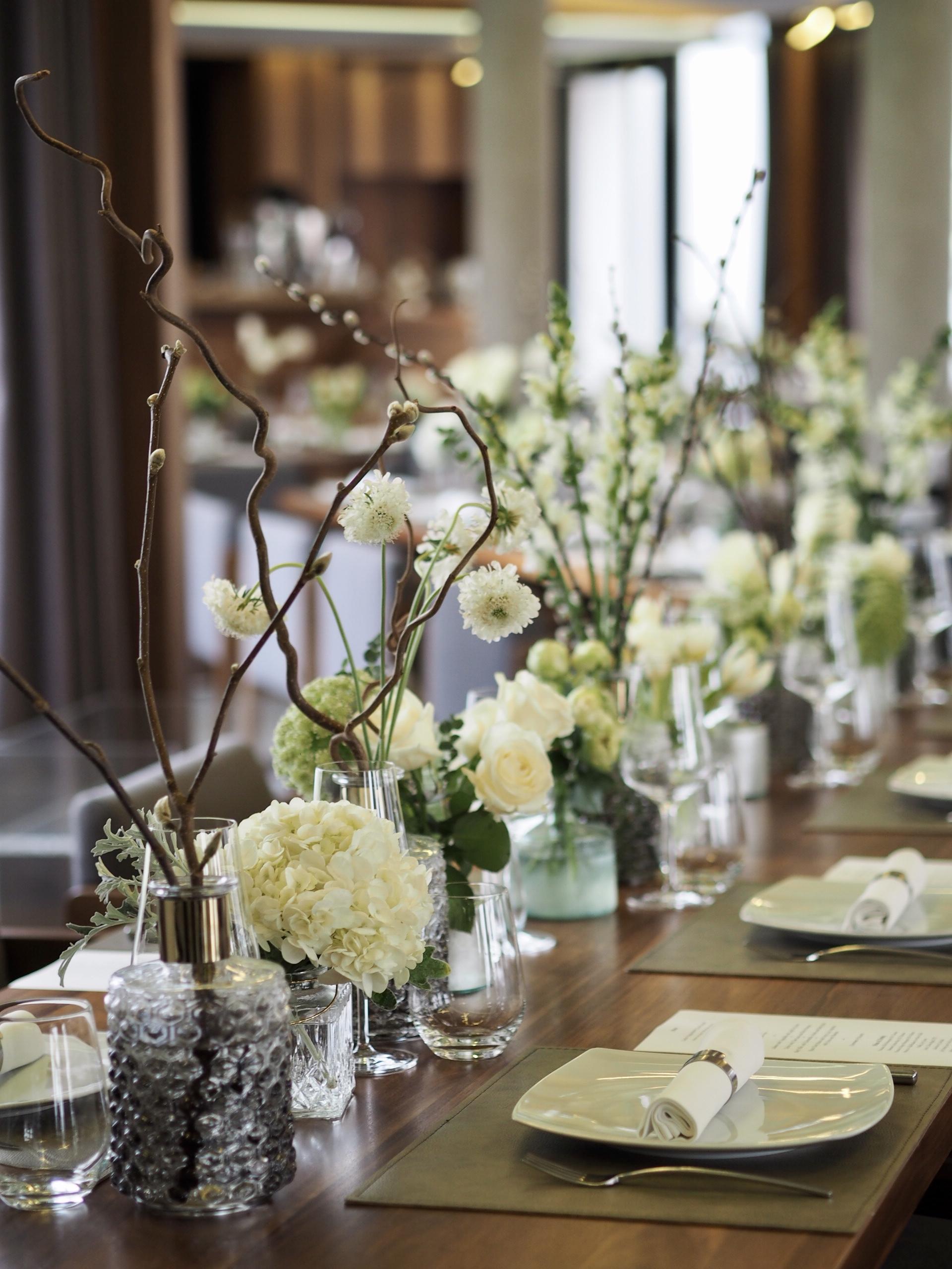 Aranjament floral Casa di David