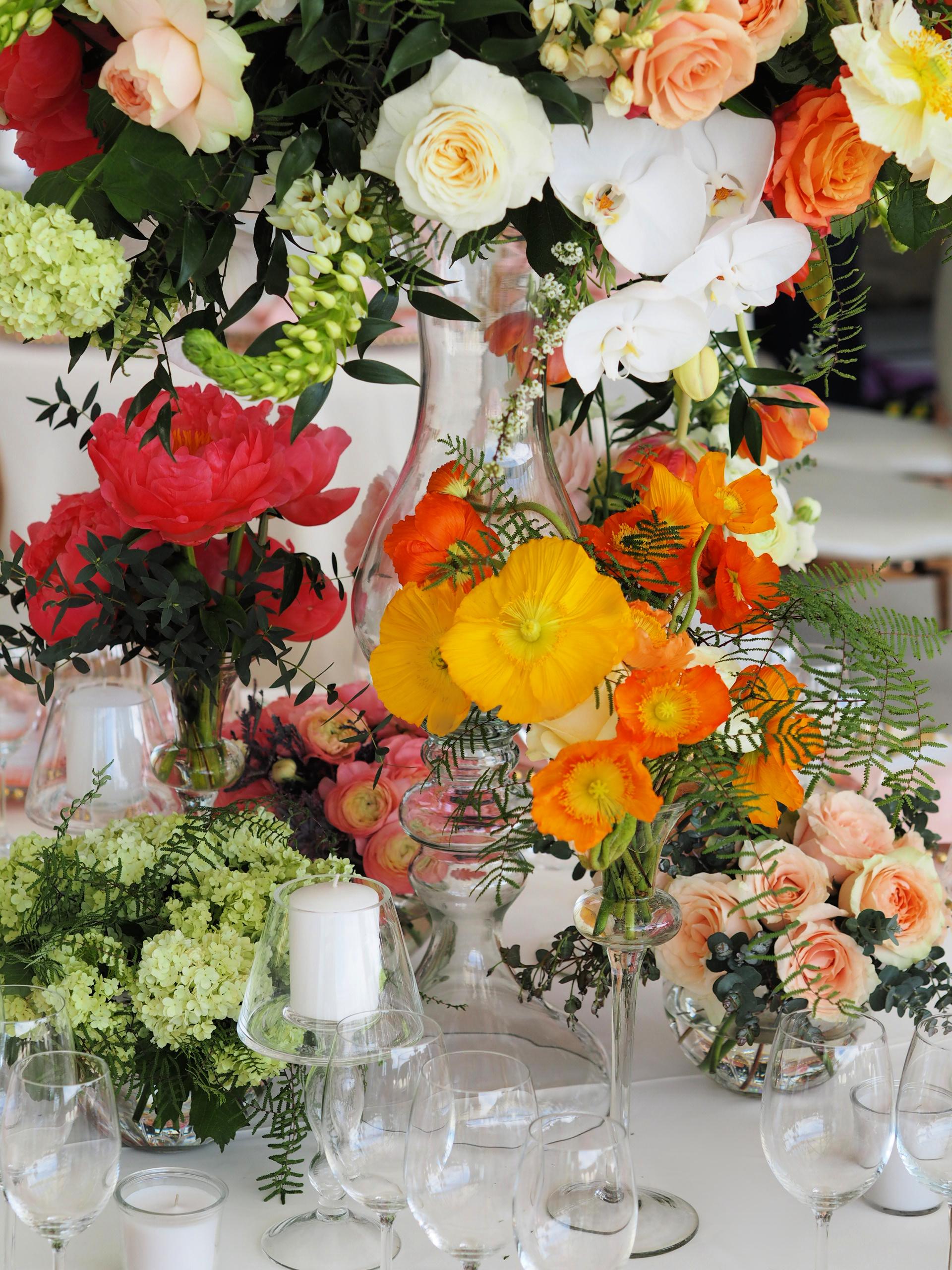 Aranjamente florale Snagov Club