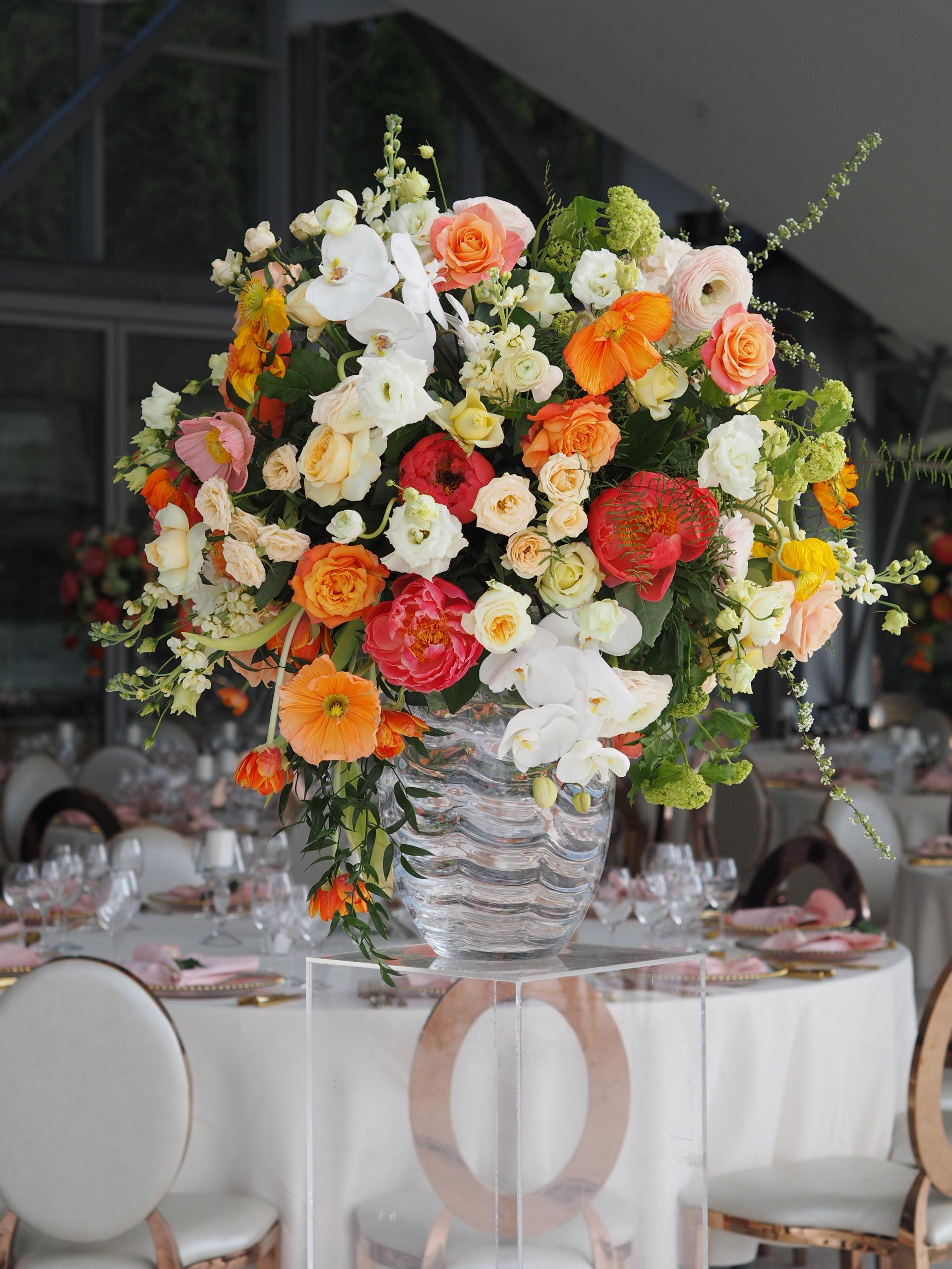 Design Floral Snagov Club