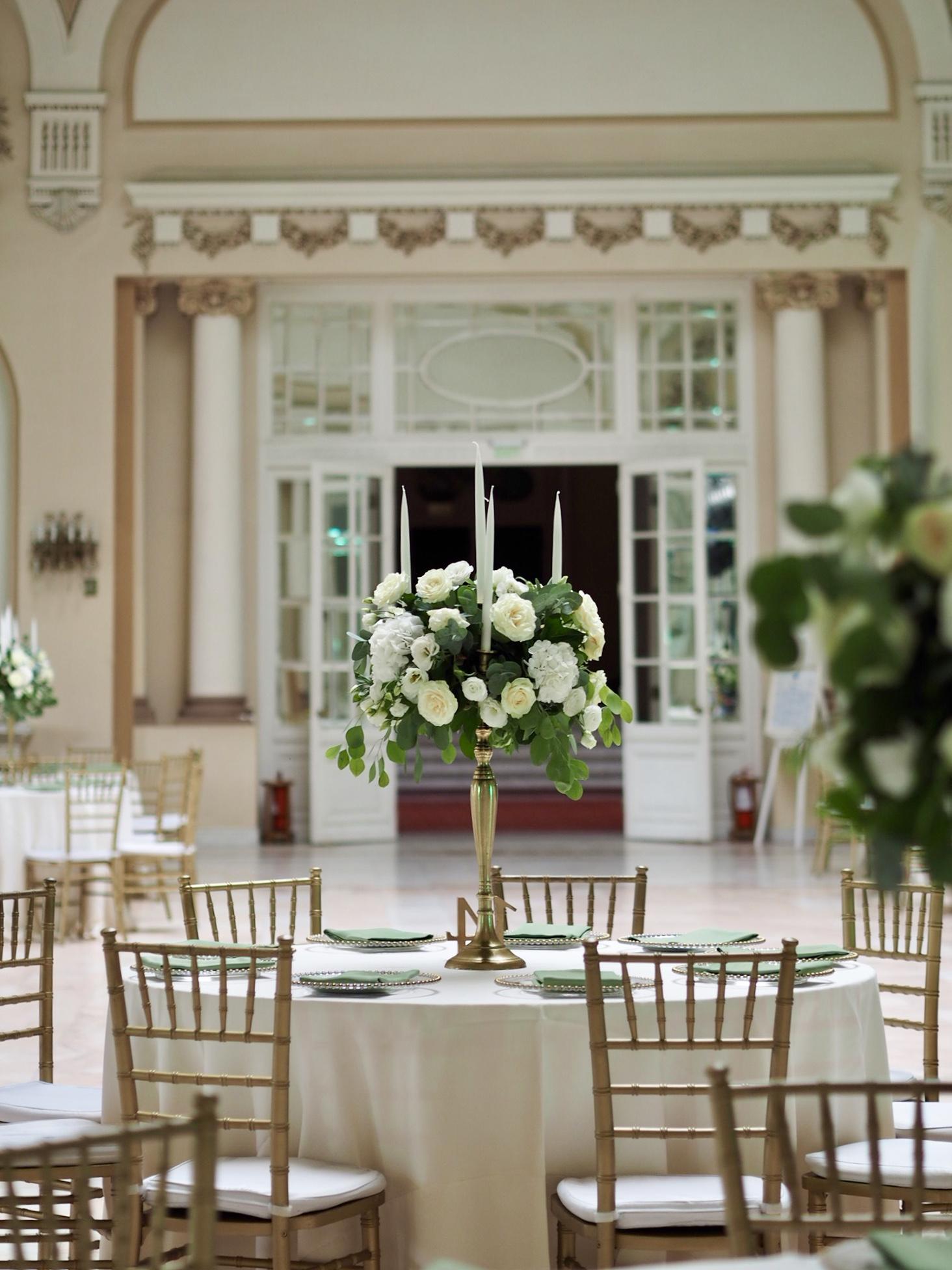 Organizare nunta Casino Sinaia