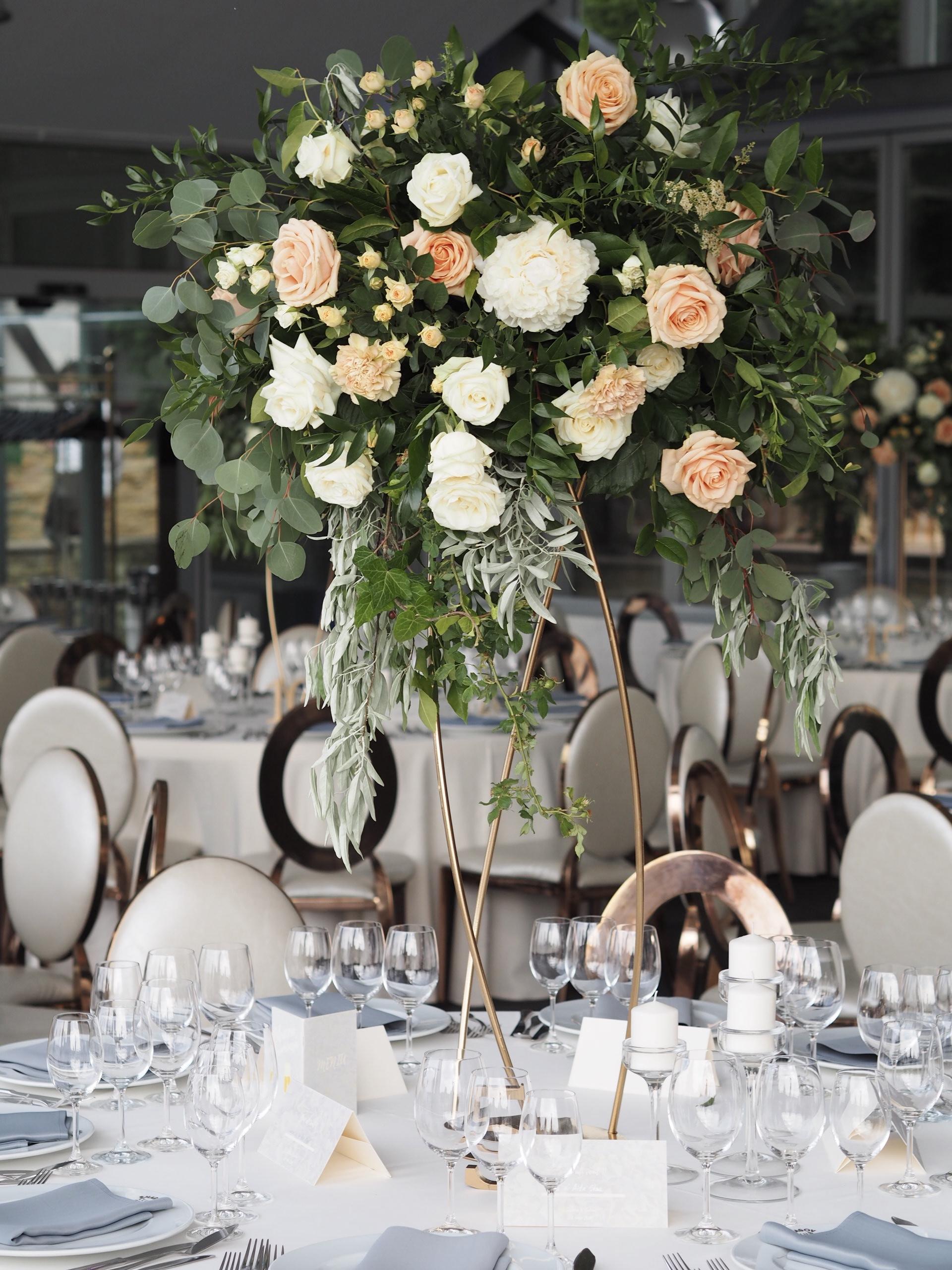 Design floral nunta IDYLLIC